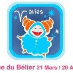 Horoscope bébé Belier