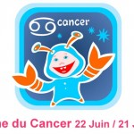 Horoscope bébé cancer
