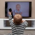 La télévision et nos bambins