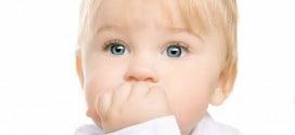 Intoxications chez le bébé