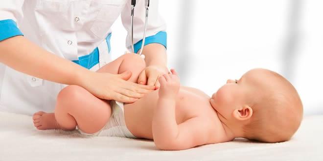 La diarrhée chez bébé
