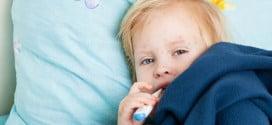 La varicelle une maladie infantile