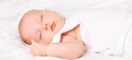 Le sommeil du nourrisson