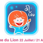 Horoscope bébé lion
