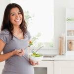Prise de poids de la femme enceinte