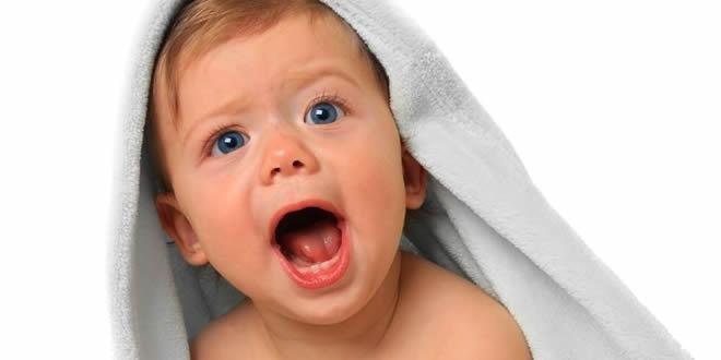 Quand bébé dit «non»