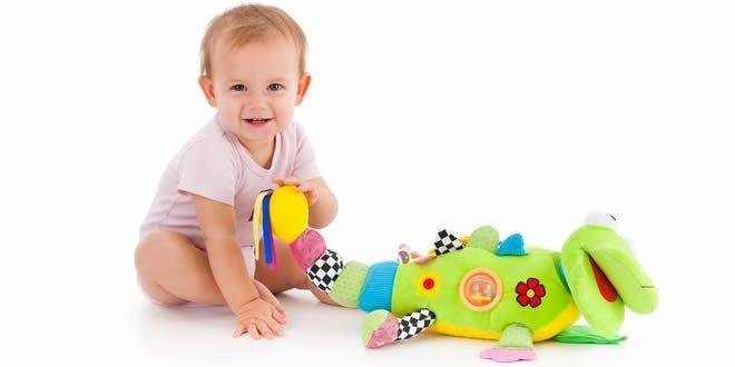 Jouets pour bébé comment choisir