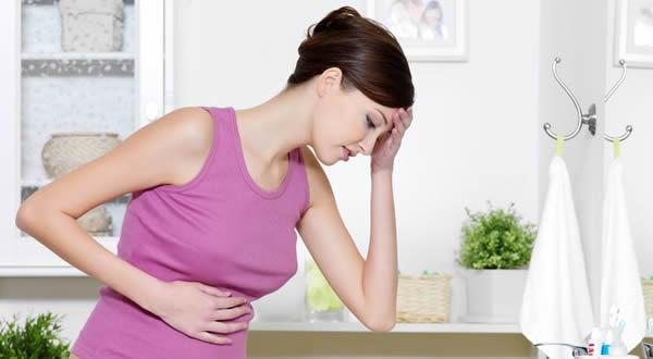 Troubles et maux post-partum