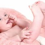 A quel âge enlever les couches de bébé ?