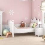 Comment meubler la chambre de bébé