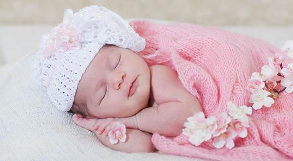 Un prénom pour bébé