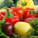 Recette légumes pour bébé