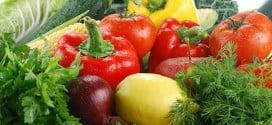 Recettes pour bébé aux légumes