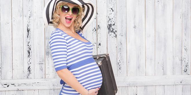 Comment s'habiller durant sa grossesse ?