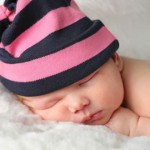 La sécurité pour le nouveau-né