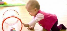 Sécurité du bébé de 6 à 9 mois