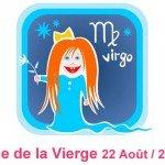 Horoscope bébé vierge